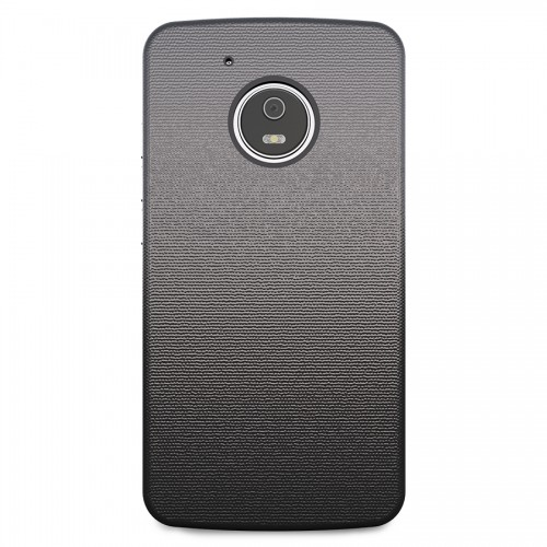 Case Antichoque Strong Duall Black para Moto G5